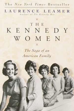 The Kennedy Women