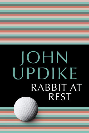 Rabbit At Rest by