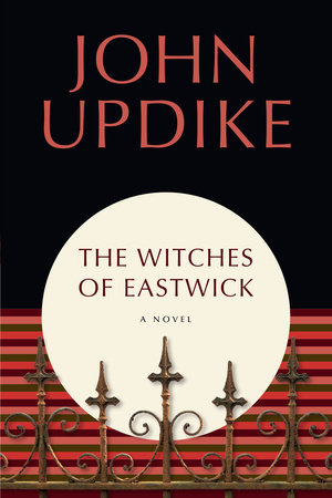 The Witches of Eastwick by