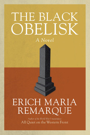 The Black Obelisk by