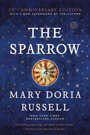 The Sparrow by