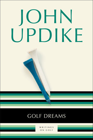 Golf Dreams by