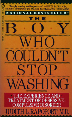 The Boy Who Couldn't Stop Washing