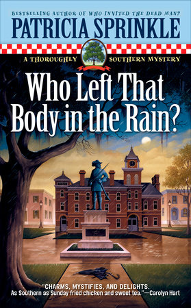 Who Left that Body in the Rain?