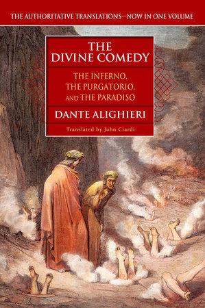 John Ciardi divine comedy ebook
