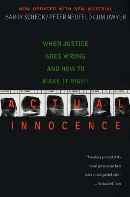 Actual Innocence