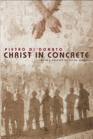 Christ in Concrete