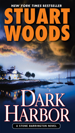 Dark Harbor book cover