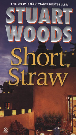 Short Straw book cover