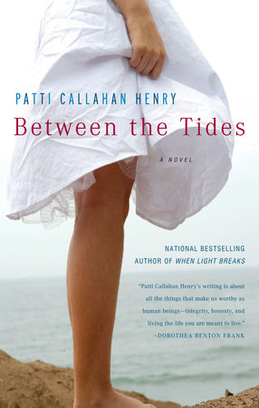 Between The Tides
