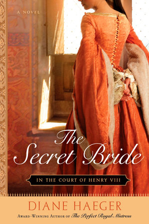 The Secret Bride