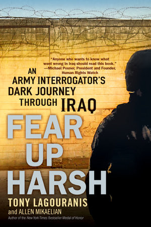 Fear Up Harsh