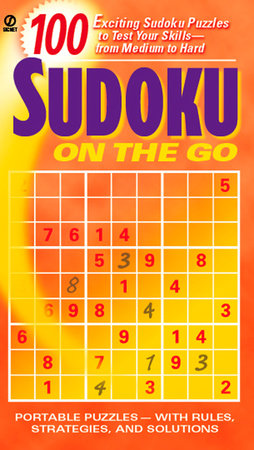 Sudoku On the Go