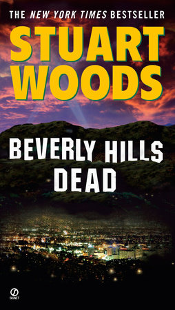 Beverly Hills Dead book cover