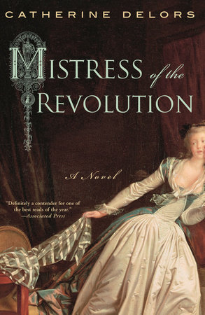 Mistress of the Revolution