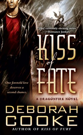 Kiss of Fate