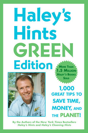 Haley's Hints Green Edition