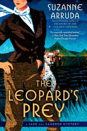 The Leopard's Prey
