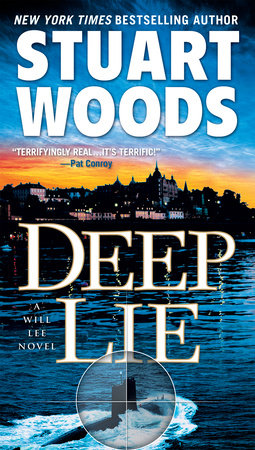 Deep Lie book cover