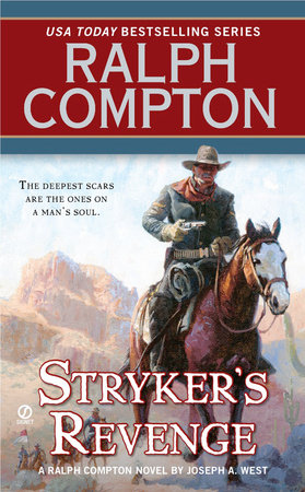 Ralph Compton Stryker's Revenge