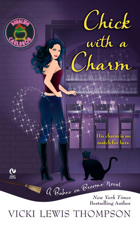 Chick with a Charm