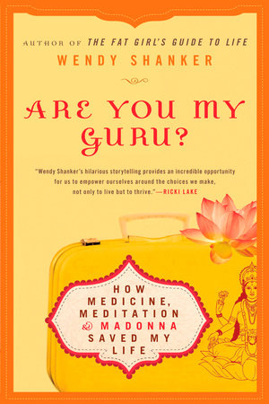Are You My Guru?