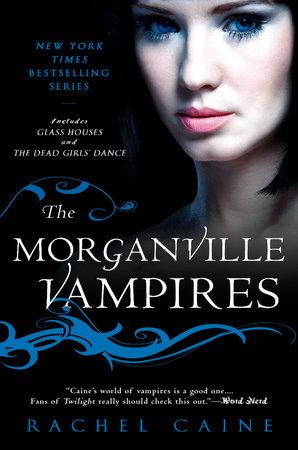 The Morganville Vampires, Volume 1