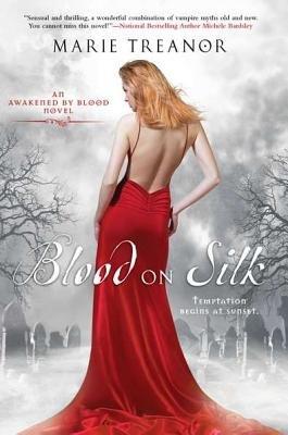 Blood on Silk