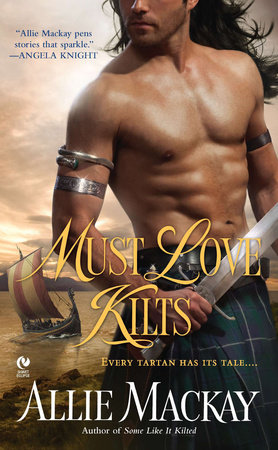 Must Love Kilts