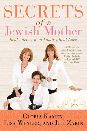 Secrets of a Jewish Mother
