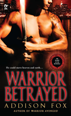 Warrior Betrayed