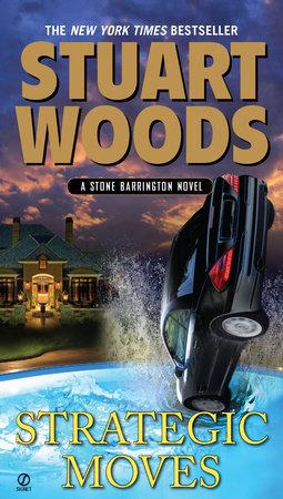 Strategic Moves book cover