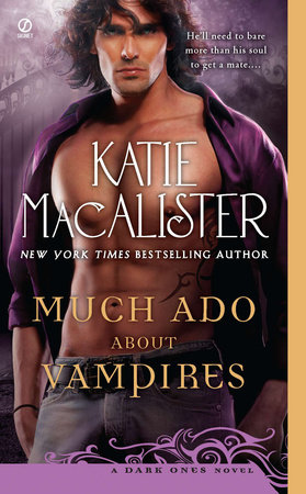 Much Ado About Vampires