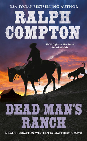 Ralph Compton Dead Man's Ranch