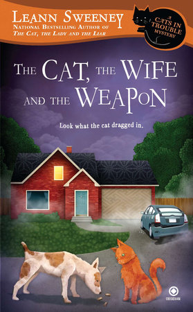 The Cat, the Wife and the Weapon