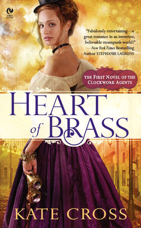 Heart of Brass