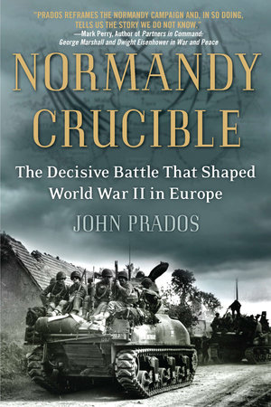 Normandy Crucible