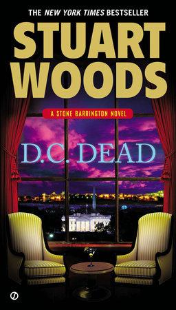 D.C. Dead book cover