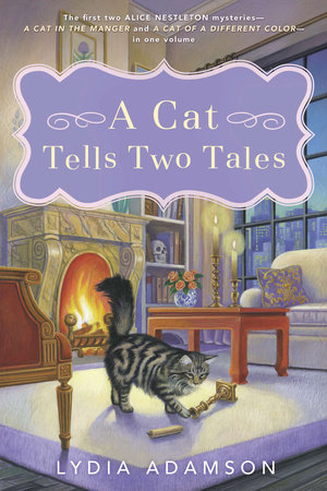 A Cat Tells Two Tales