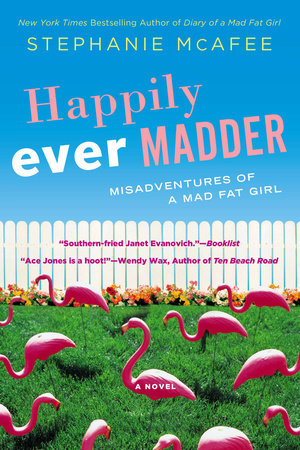 Happily Ever Madder