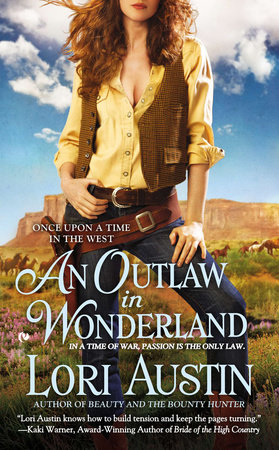 An Outlaw in Wonderland