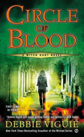 Circle of Blood