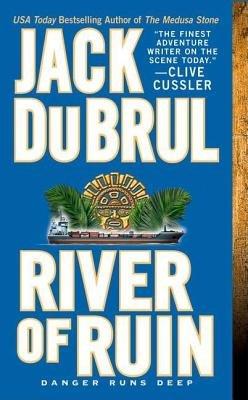 River of Ruin book cover