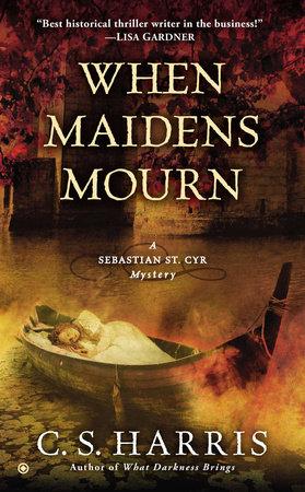 When Maidens Mourn