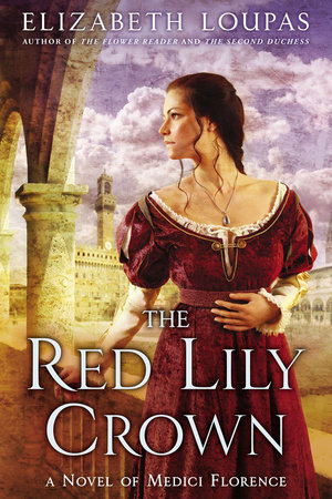 The Red Lily Crown