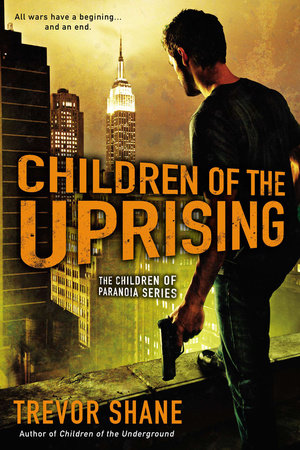 Children of the Uprising