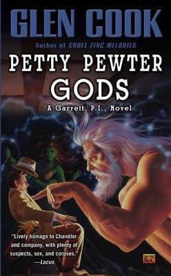 Petty Pewter Gods