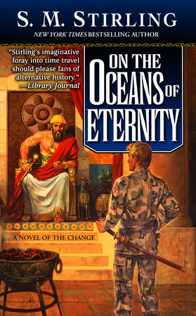 On the Oceans of Eternity