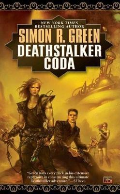 Deathstalker Coda