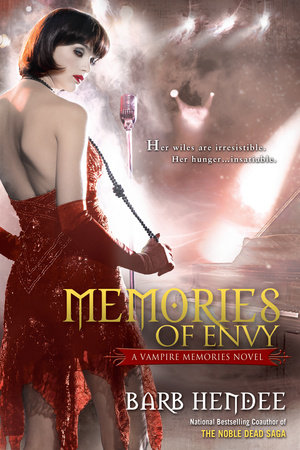 Memories of Envy